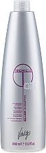 Düfte, Parfümerie und Kosmetik Anti-Gelbstich Shampoo - Vitality's Technica Silver Shampoo