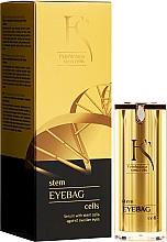 Düfte, Parfümerie und Kosmetik Serum mit Stammzellen gegen geschwollene Augen - Fytofontana Stem Cells Eye Bag Serum