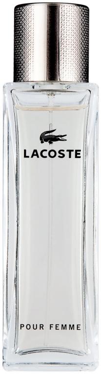 Lacoste Lacoste Pour Femme - Duftset (Eau de Parfum 50ml + Körpercreme 100ml) — Bild N3