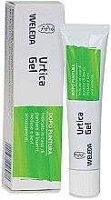 Düfte, Parfümerie und Kosmetik Körpergel mit Brennnesselextrakt - Weleda Urtica Gel