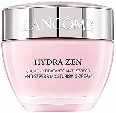 Düfte, Parfümerie und Kosmetik Feuchtigkeitsspendende Anti-Stress Gesichtscreme - Lancome Hydra Zen Neurocalm 50ml