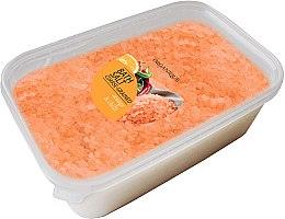 Düfte, Parfümerie und Kosmetik Badesalz Orange & Chili - Organique Bath Salt Orange & Chili