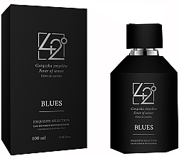Düfte, Parfümerie und Kosmetik 42° by Beauty More Blues - Eau de Parfum