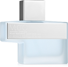 Düfte, Parfümerie und Kosmetik Masaki Matsushima M;0°C Men - Eau de Toilette