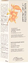 """Düfte, Parfümerie und Kosmetik Tägliche Vitamincreme """"Frische und Tonus"""" mit Avocado- und Jojobaöl - Le Cafe de Beaute Vitamin Cream Visage"""