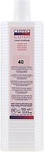 Düfte, Parfümerie und Kosmetik Oxidationscreme 40 Vol. - Vitality's Crema Color
