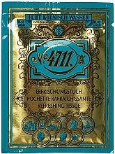 Düfte, Parfümerie und Kosmetik Maurer & Wirtz 4711 Original Eau de Cologne - Erfrischungstücher 10 St.