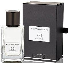 Düfte, Parfümerie und Kosmetik Banana Republic 90 Pure White - Eau de Parfum
