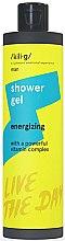 Düfte, Parfümerie und Kosmetik Duschgel mit Vitaminen - Kili·g Man Energizing Shower Gel