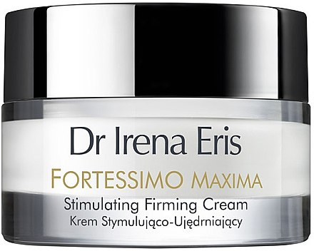 Anti-Aging Gesichtscreme gegen Falten SPF 10 - Dr Irena Eris Fortessimo Maxima Day Cream — Bild N2