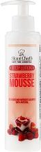 Düfte, Parfümerie und Kosmetik Körperlotion - Stani Chef's Strawberry Mousse Body Lotion
