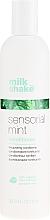 Düfte, Parfümerie und Kosmetik Belebender Conditioner mit Minze - Milk Shake Sensorial Mint Conditioner