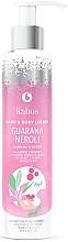 Düfte, Parfümerie und Kosmetik Hand- und Körperlotion Guarana & Neroli - Kabos Guarana & Neroli Hand & Body Lotion