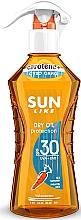 Düfte, Parfümerie und Kosmetik Sonnenschützendes trockenes Körperöl SPF 30 - Sun Like Dry Oil Spray SPF 30