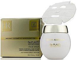 Düfte, Parfümerie und Kosmetik Gesichtscreme-Maske - Helena Rubinstein Re-Plasty Age Recovery Face Wrap