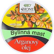 Düfte, Parfümerie und Kosmetik Körpercreme mit Arganöl - Bione Cosmetics Argan Oil Herbal Cream