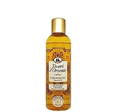 Düfte, Parfümerie und Kosmetik Duschöl mit Amla- und Sesamölen - Tesori d'Oriente Amla And Sesame Oils