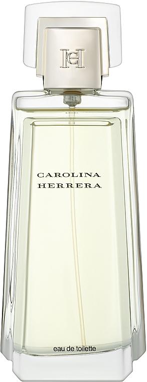 Carolina Herrera Carolina Herrera - Eau de Toilette — Bild N1