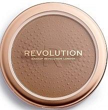 Düfte, Parfümerie und Kosmetik Gesichtsbronzer - Makeup Revolution Mega Bronzer