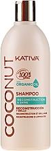Düfte, Parfümerie und Kosmetik Shampoo - Kativa Coconut Shampoo