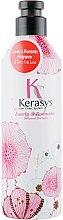 "Düfte, Parfümerie und Kosmetik Parfümiertes Shampoo ""Lovely & Romantic"" - KeraSys Lovely & Romantic Perfumed Shampoo"