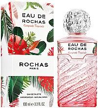 Düfte, Parfümerie und Kosmetik Rochas Escapade Tropicale - Eau de Toilette
