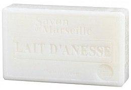 Düfte, Parfümerie und Kosmetik Naturseife mit Eselsmilch - Le Chatelard 1802 Soap Donkey Milk