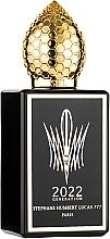Stephane Humbert Lucas 777 2022 Generation Homme - Eau de Parfum — Bild N1