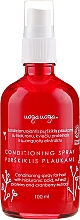 Düfte, Parfümerie und Kosmetik Conditioner-Spray mit Hyaluronsäure und Moosbeerextrakt - Uoga Uoga Hair Spray With Cranberry Extract