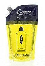 Düfte, Parfümerie und Kosmetik Duschgel mit Eisenkraut - L'Occitane Verbena Shower Gel (Doypack)