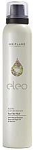 Düfte, Parfümerie und Kosmetik Conditioner-Schaum für feines Haar mit natürlicher Klette, Rose und Arganöl - Oriflame Eleo Foam Conditioner For Fine Hair