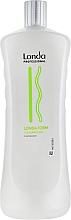 Düfte, Parfümerie und Kosmetik Modellierende Haarlotion für coloriertes Haar - Londa Professional Londa Form Coloured Hair Forming Lotion
