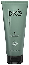 Düfte, Parfümerie und Kosmetik Glättungscreme für natürliches Haar - Vitality's Lixxo 1 Smoothing Cream