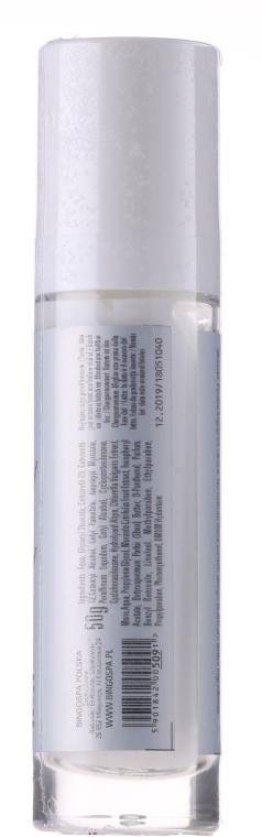Regenerierende und pflegende Gesichtscreme - BingoSpa Megaaktywny Care Cream — Bild N4
