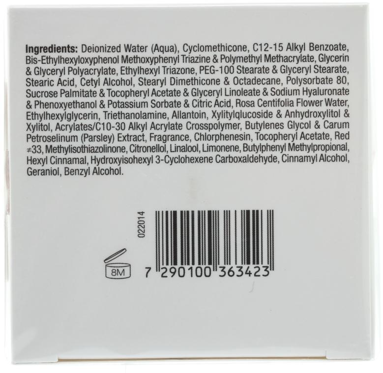 Tagescreme mit Sonnenschutzfaktor SPF 30 - Christina Muse Protective Day Cream — Bild N2