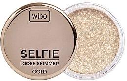 Düfte, Parfümerie und Kosmetik Highlighter - Wibo Selfie Loose Shimmer