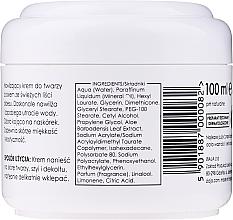 Feuchtigkeitscreme für das Gesicht mit Aloe - Ziaja Face Cream — Bild N2
