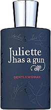 Düfte, Parfümerie und Kosmetik Juliette Has A Gun Gentlewoman - Eau de Parfum