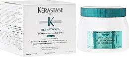 Düfte, Parfümerie und Kosmetik Regenerierende Intensivkur für geschädigtes und geschwächtes Haar - Kerastase Resistance Protocole Extentioniste Soin Nº2