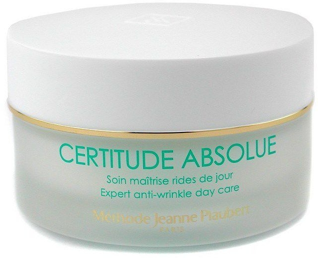 Tagescreme gegen Falten - Methode Jeanne Piaubert Certitude Absolue Expert Anti-Wrinkle Care — Bild N1