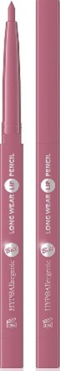 Automatischer Lippenkonturenstift - Bell Hypoallergenic Long Wear Lips Pencil