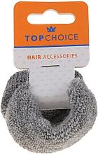 Düfte, Parfümerie und Kosmetik Haargummis 66481 grau 2 St. - Top Choice