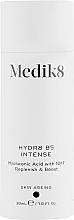Düfte, Parfümerie und Kosmetik Intensiv feuchtigkeitsspendendes Gesichtsserum mit Hyaluronsäure - Medik8 Hydr8 B5 Intense Boost & Replenish Hyaluronic Acid