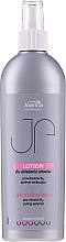 Düfte, Parfümerie und Kosmetik Lotion für Haarstyling starker Halt - Joanna Professional Lotion for Hair Styling Strong