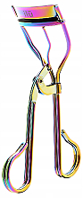 Düfte, Parfümerie und Kosmetik Wimpernzange - Ilu Eyelash Curler Titanium