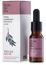 Düfte, Parfümerie und Kosmetik Gesichtsserum - Make Me Bio Anti-Aging Day And Night Serum