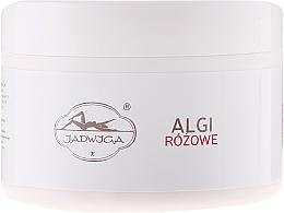 Düfte, Parfümerie und Kosmetik Rosa Alginatmaske für empfindliche Haut - Jadwiga Saipan Algi Rozowe