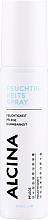 Feuchtigkeitsspendender Haarspray - Alcina Hare Care Moisture Spray — Bild N1