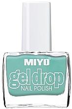 Düfte, Parfümerie und Kosmetik Nagellack - Miyo Gel Drop
