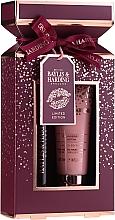 Düfte, Parfümerie und Kosmetik Duftset - Baylis & Harding Cranberry Martini (Parfum 12ml + Handcreme 50ml)